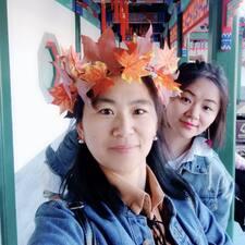 Profil utilisateur de 钟莹莹