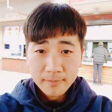 Joohoonさんのプロフィール