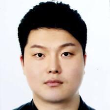 Perfil do utilizador de 홍진