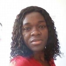 Angela Yola - Uživatelský profil