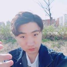 Yunu User Profile