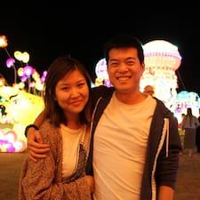 Profil utilisateur de Guanglin