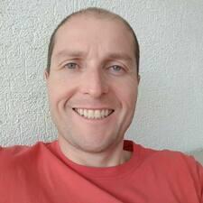 Profil Pengguna Leónidas