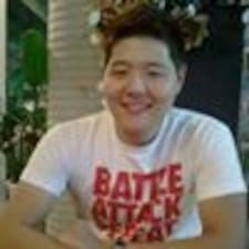 Hyungkyu User Profile
