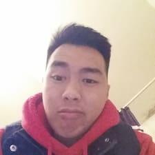 Profil utilisateur de Mausxes
