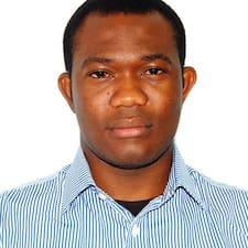 Profil utilisateur de Olusegun