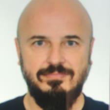 Tolga - Profil Użytkownika