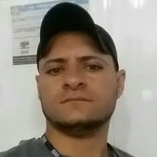 Nutzerprofil von Waldiglei Carvalho Costa Dos Santos