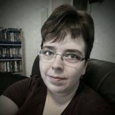 Profil utilisateur de Minna