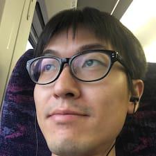 Nutzerprofil von 晨