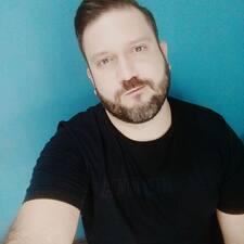 Profil utilisateur de Dower