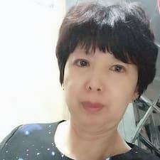 临海公寓 - Uživatelský profil