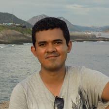 Profil korisnika João Fernando
