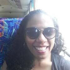 Profil utilisateur de Minerva Carlos