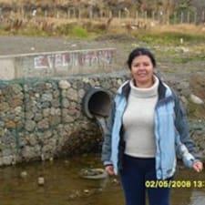 Evelyn Rosa felhasználói profilja