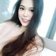 宓 - Uživatelský profil