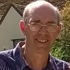 Profil utilisateur de Alistair