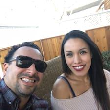 Eddie & Tiffany User Profile