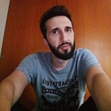 โพรไฟล์ผู้ใช้ Marcelo