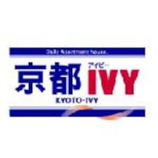 京都ivy è un Superhost.