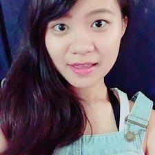 芷瑜 User Profile