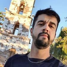 Notandalýsing Francisco