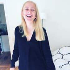 Stefanie Hillerslev Brugerprofil