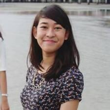 Atia Hanna User Profile