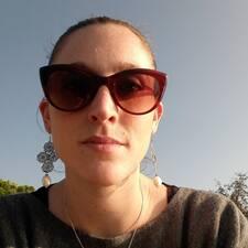 Profilo utente di Elisa