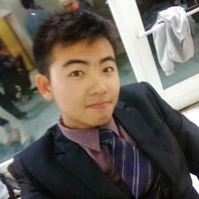 俊麟 User Profile