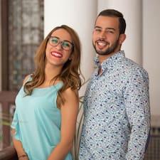 Yassine - Uživatelský profil
