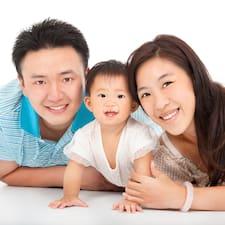 Profilo utente di Jian And Jack