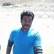 Anandha Padmanaban Kullanıcı Profili