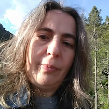 Isabel Cristina User Profile