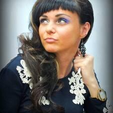 Profil Pengguna Aleksandra