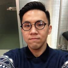 Profil utilisateur de 焜元
