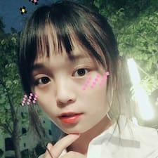 Profil utilisateur de 小九