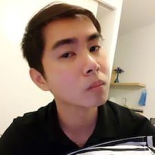 Profil utilisateur de Jone