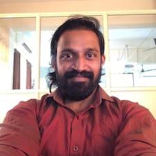 Profil utilisateur de Rohish