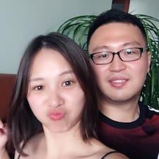 Profil utilisateur de 春阳