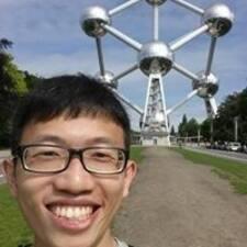 Profil utilisateur de Boon Khai