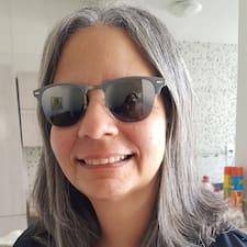 Marcia - Uživatelský profil