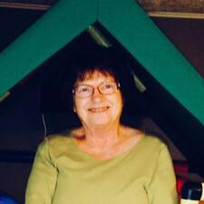 Profilo utente di Betty Anne Sayers