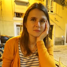Nutzerprofil von Mirjana