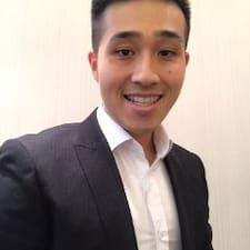 Profil utilisateur de Zhi Yuan