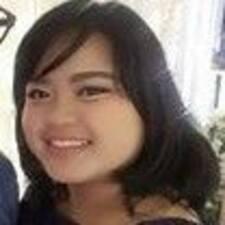 Profil utilisateur de Patsara
