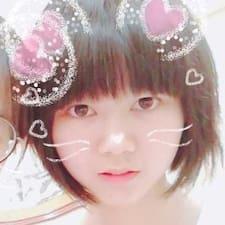 祯子 - Profil Użytkownika
