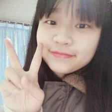 云倩 User Profile