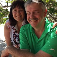 Profilo utente di Robert And Beth