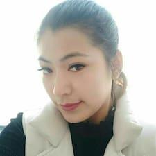 王惠 felhasználói profilja